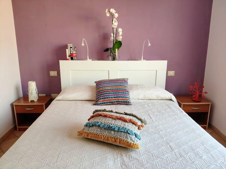 Appartamento full comfort a Bonaria Cagliari P1785