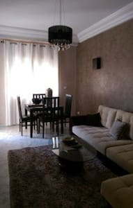 Appartement confortable et charmant - Sidi Daoud - Pis