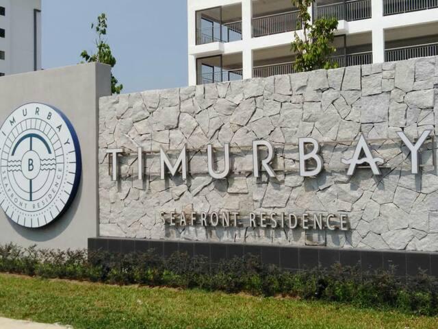 TimurBay Residence Kuantan - Teratai Family Suite