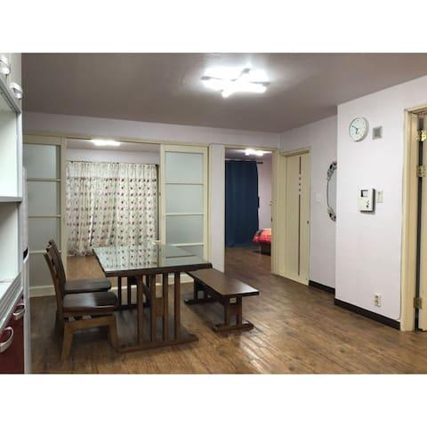 구룡포 해뜨는 마을