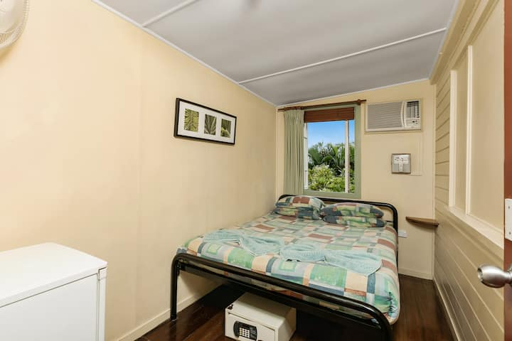 Double Room in Tropic Days Boutique Guest House