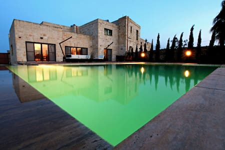 Stunning Luxury Holiday Villa - Marsascala