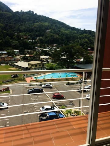 Luxury Condo /Pool Port of Spain - Petit Valley