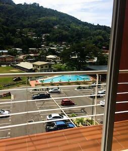 Luxury Condo /Pool Port of Spain - Petit Valley - Lyxvåning