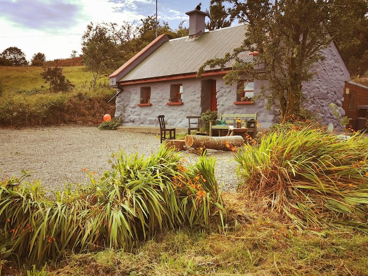 Mountain Cottage, Clonbur, County Galway