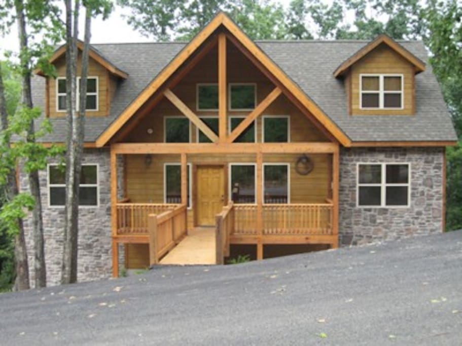 Lodge 223 Lodges Table Rock Lake Vacation Homes For Rent In Branson Missouri United States