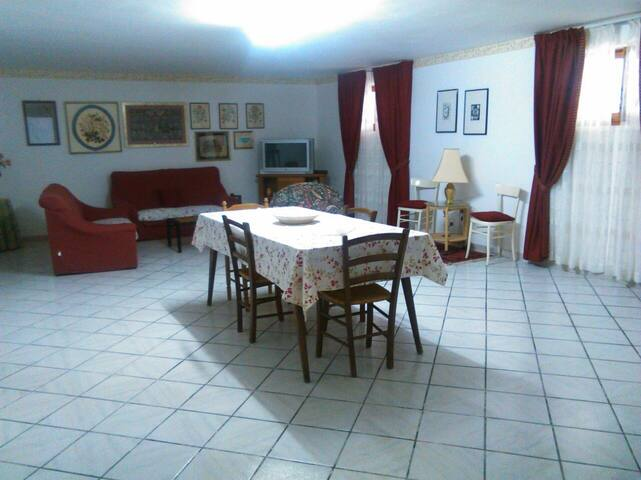 Casa Vancanza - Andrano - Pis