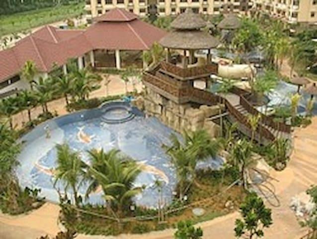 Resort HomeStay度假民宿 @ Desa Idaman Residence