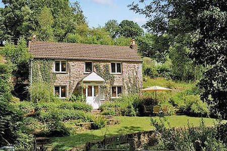 Miller's Cottage on the English/Welsh borders - Broad Oak - 단독주택