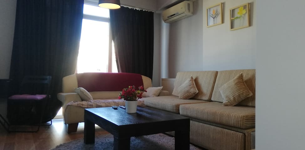 Cosy and Quiet  Apartment in Taksim
