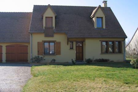 Agréable maison à 15 mn du Mans - Laigné-en-Belin - Ev