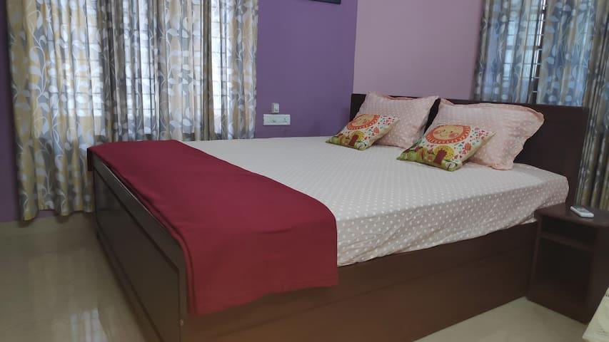 Better Home Stay Kunnamthanam,Thiruvalla.Kerala