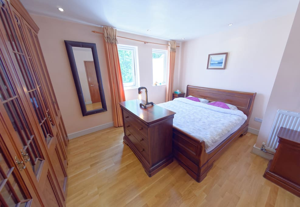 Hyde Park Top Floor 1br Apartment Apartments For Rent In London England United Kingdom