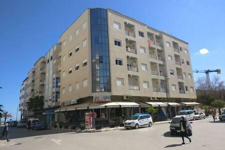 Nice appartment Mdiq-Tetouan - M'diq - Apartemen