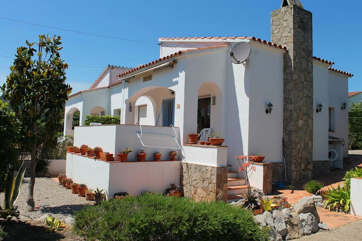 Lovely bungalow in Torre Gran, Estartit.