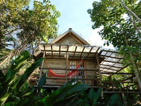 Tucano Lodge Eco-Hosting