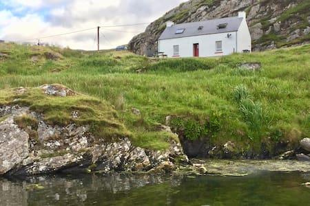 Crook Cottage