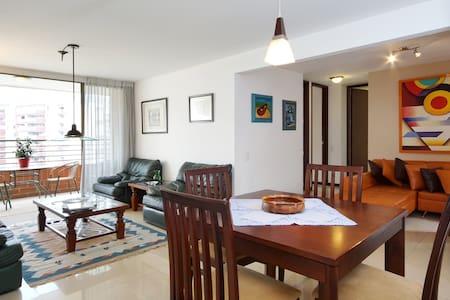 Apartamento excepcional al norte de la ciudad. - Lakás