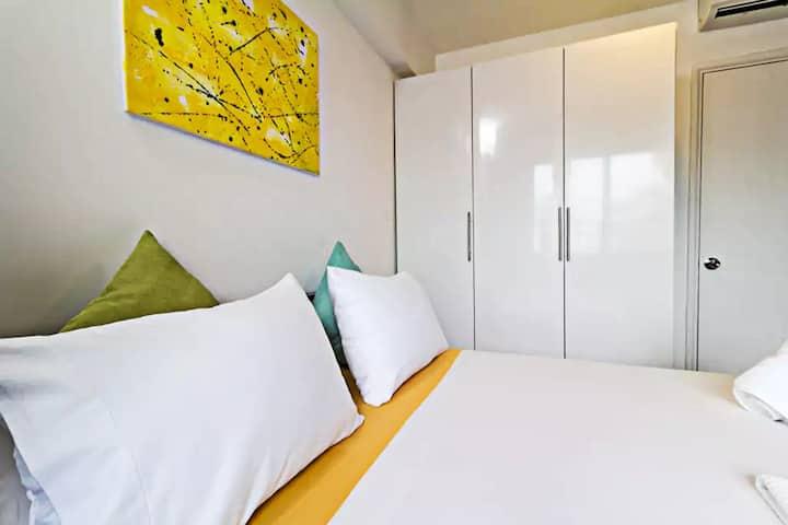 Căn hộ chung cư tại Masteri Thảo Thi