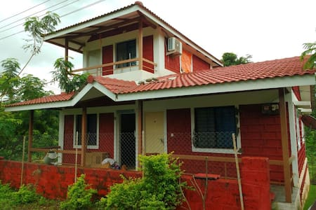 Weekend Bungalow near Tamhini Ghat