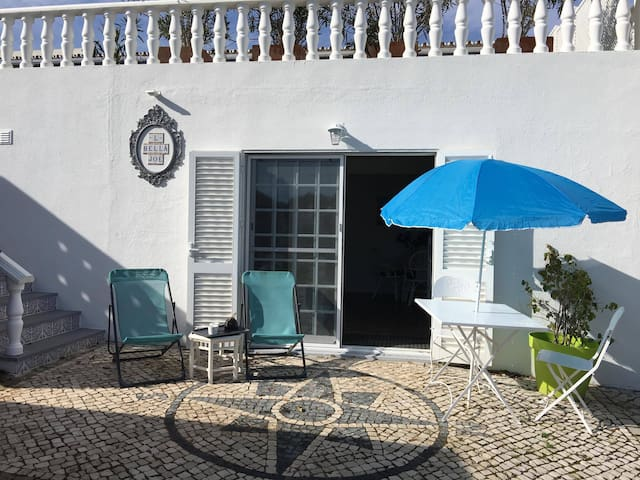 """"""" casa l bella joe """" in Algarve - São Brás de Alportel - Apartment"""