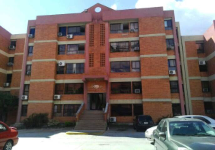 Apartamento ejecutivo Valencia Venezuela