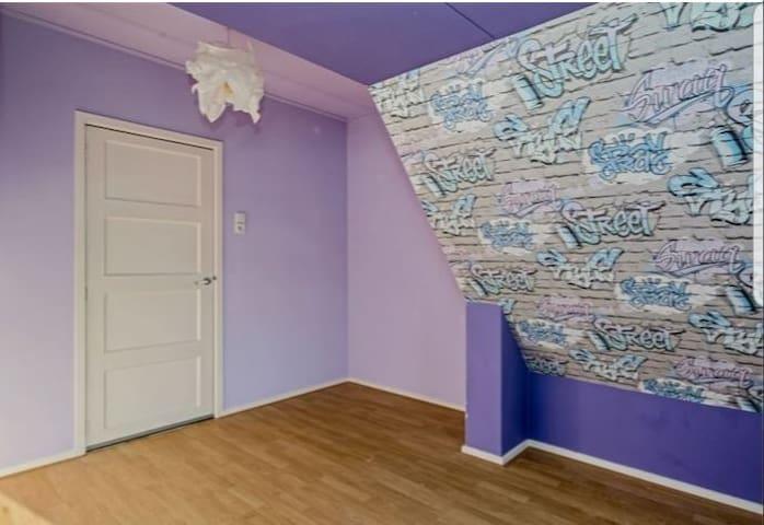 Cosy room in Meppel city center