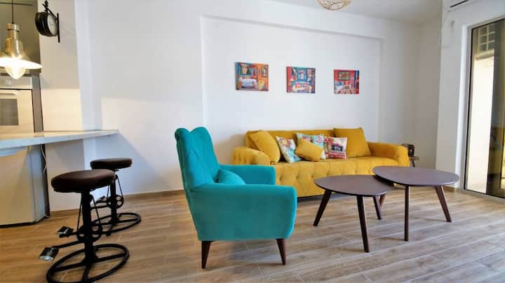 Frida apartment near the beach -  Budva