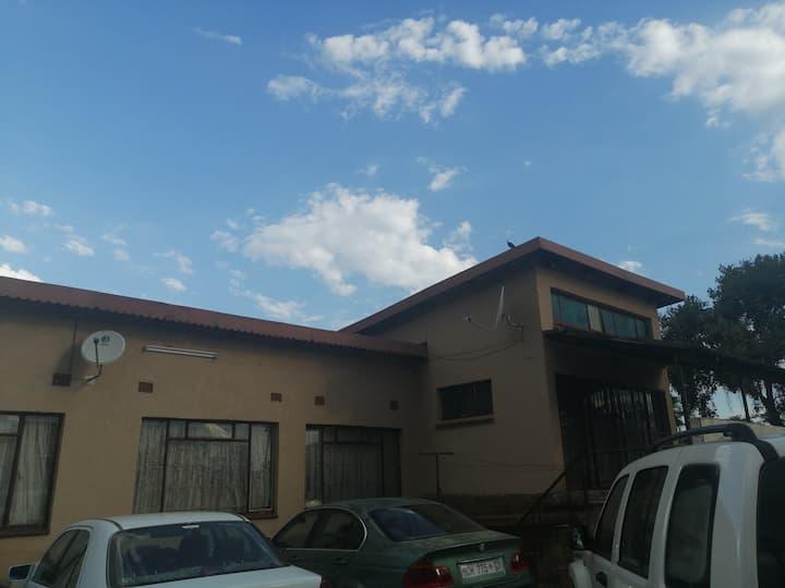 Best location in Mamelodi.