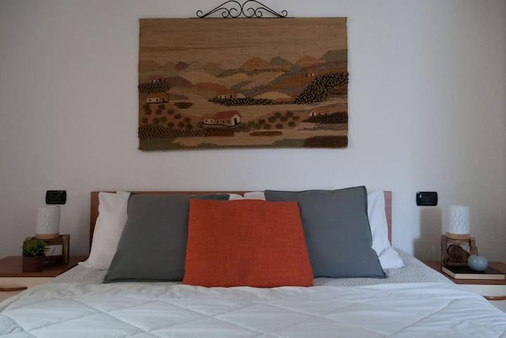 Maison Mey intero appartamento relax e natura