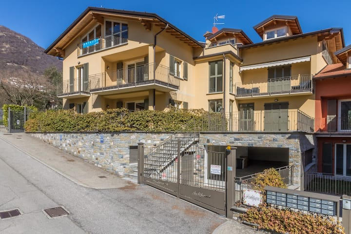 Residence Tulipani - The Best Apartment