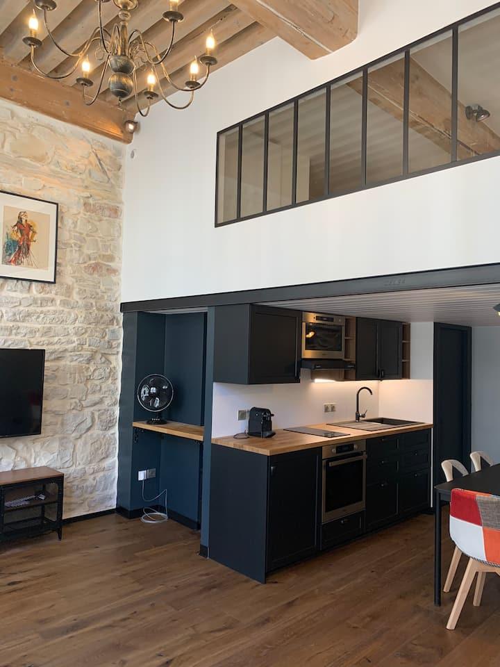 Nouveau!!!Très joli Appartement entièrement rénové