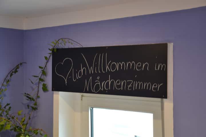 """""""Märchenzimmer"""" im Kreativhaus"""