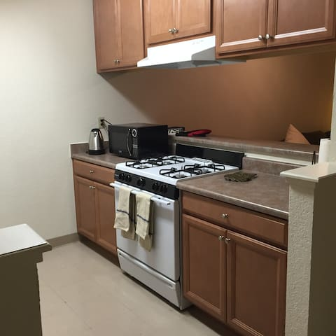 One Bedroom Apt Near Campus and ARC - Davis - Pis