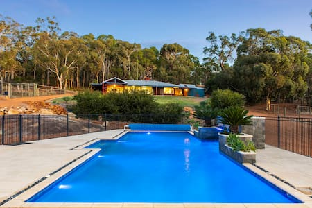 Swan Valley Retreat (Great for self isolating)