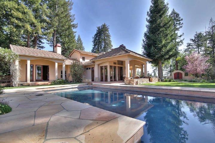 Casa Tranquilo - Forestville - Huis