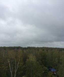 Квартира с видом на лес - Smolensk