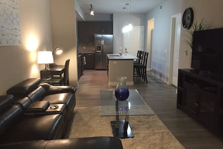 Luxurious Tempe Town Lake Apt! - Tempe