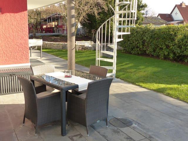 Top 20 Wetzlar, Germany Villa And Bungalow Rentals - Airbnb ... Haus Prachtigen Dachgarten Grossstadt