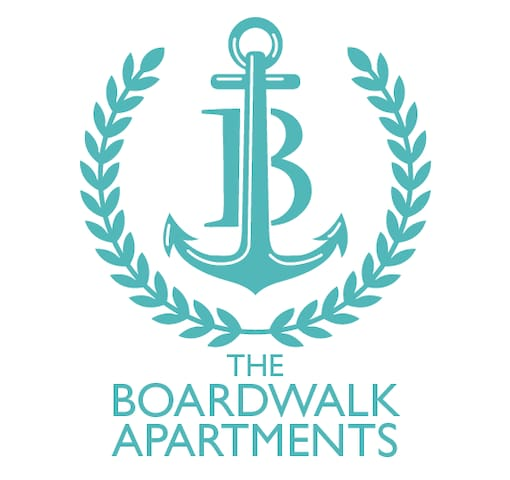The Boardwalk apartments - 86 Sirius -