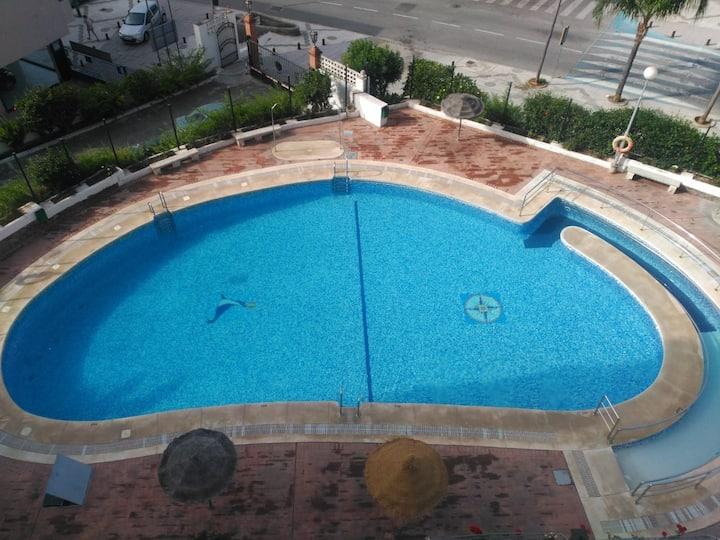 Nice & Cheap Apartment in Almuñecar