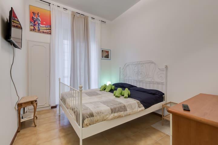 casa vacanza home sweet  home di Fatha - Rome - Condominium