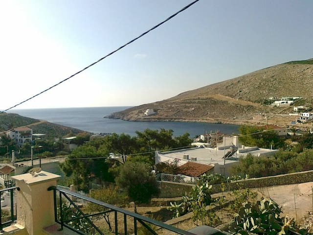 villa anemona apts - Kalimnos - Appartement