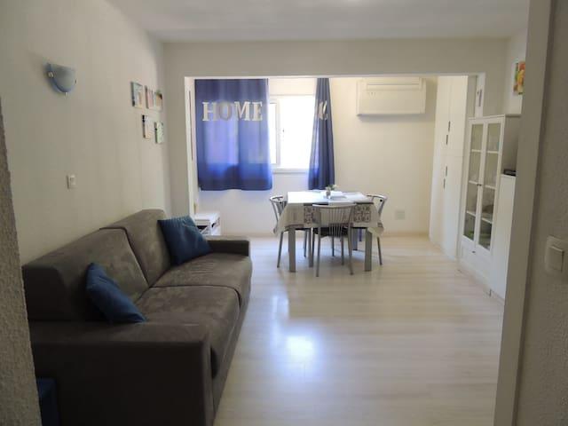 Lovely apartment near the beach