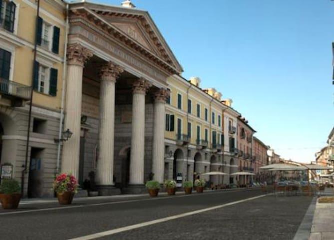 Le finestre sul Duomo