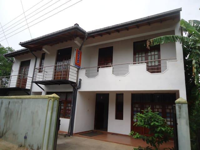 ORESTAR GUEST HOUSE