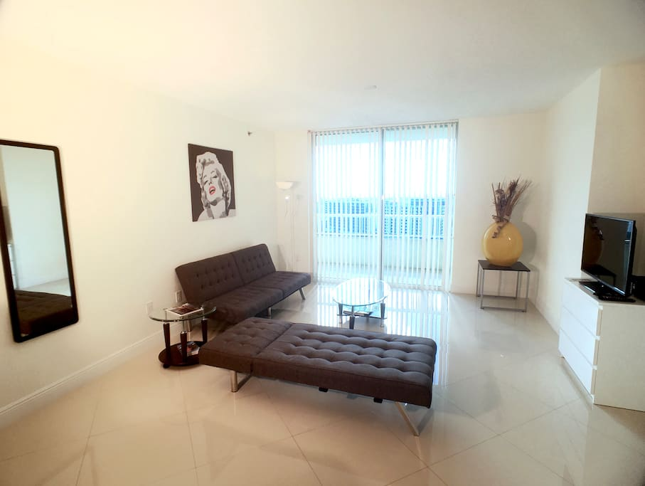 Brickell 2 Rooms Miami4days 1509 Apartments For Rent