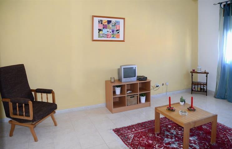 Cosy apartment in Porto Covo - Porto Covo - Apartemen