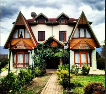 Charming Victorian 12 Bedroom Villa - Hendek