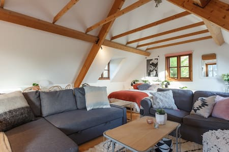 Charming Annex in heart of Hampshire countryside